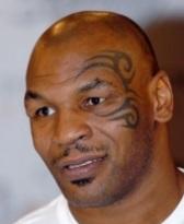 Майк Тайсон - домысел бокса